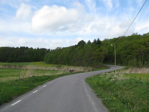 Kallhedsvägen, Göteborg, 2011 (1)