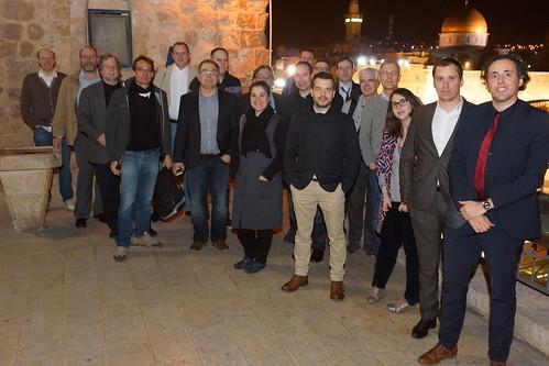 Jerusalem visit (3)
