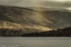 20170102-_K505567-Edit (Pictures by Walter) Tags: 01january intrepids luss pentaxk50 picturesbywalter scotland walterhampson walterhampsonhotmailcom unitedkingdom gb