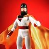 Space Ghost (WEBmikey) Tags: toys spaceghost mego figurestoycompany hannabarbera