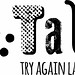 Try Again Lab (Luisella Cresto e Ilaria Reposo) - Inchiostro Festival, presentazione artisti fra illustratori, stampatori e calligrafi. 1 e 2 giugno 2013, Alessandria (Piemonte) Italy