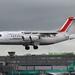 EI-RJN CityJet Avro Regional Jet RJ85