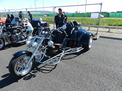 EU10AMK Rewaco RF1 Turbo Trike (graham19492000) Tags: trike middlesbrough rewaco motortrike eu10amk