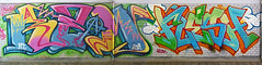 - (txmx 2) Tags: flesh graffiti stitch pano hamburg