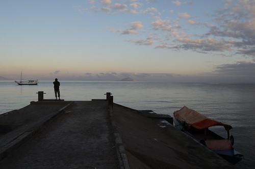 Kabir, Pantar island