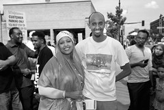 Celebrating Somali Independence Day (from Somalis in Minnesota, photo by Bill Jolitz)