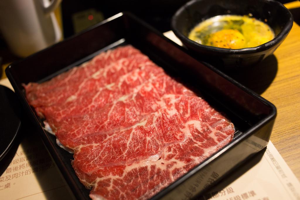 【一番地壽喜燒】你們還要加肉肉嗎?