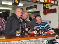 2013-02-20-Rekreatoer Sportquiz-12 (Rekreatoer) Tags: ridderkerk wielrennen sportquiz toerfietsen rekreatoer