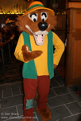 Brer Fox