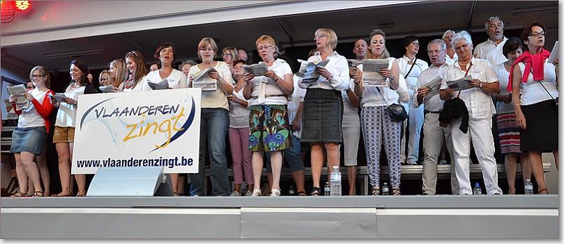 Sint-Truiden zingt  2013