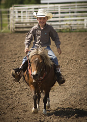 Kids' Rodeo (Sam Stukel) Tags: rodeo littlecowboy kidsrodeo