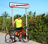 Cycling Montesinos Spain #dailyshoot (Leshaines123) Tags: holiday colour contrast self cycling spain flickr fuji tourist finepix facebook torrevieja montesinos 2013 dailyshoot anawesomeshot dazzlingshot vividstriking leshaines