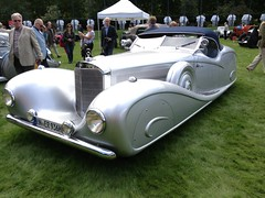 1936 Mercedes Benz 500K Erdmann and Rossi Streamline (mangopulp2008) Tags: classic car st 1936 mercedes benz james event concours rossi streamline elegance 500k erdmann worldcars 1936mercedesbenz500kerdmannandrossistreamline stjamesconcoursofeleganceclassiccarevent