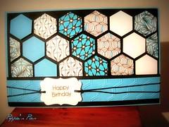 six sided sampler (Poppie_60) Tags: cards zentangle zentangles zendoodle ziazentangleinspiredart