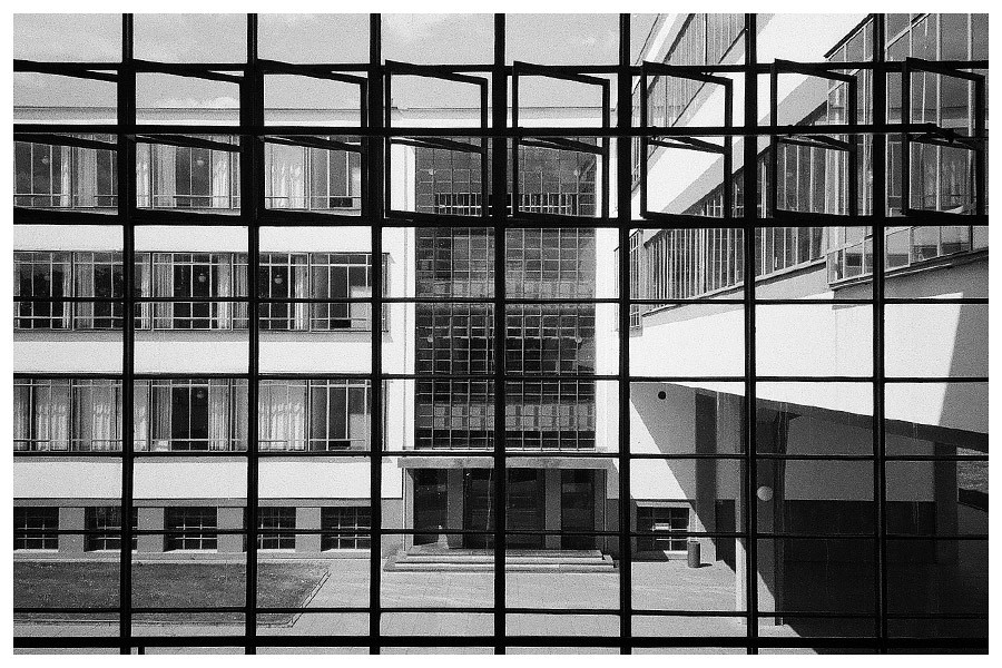 Bauhaus Buchholz the s most recently posted photos of meisterhaus flickr hive