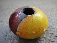 Cermica (luizahentz7) Tags: ceramic cermica