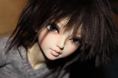 Mischa as a boy (Cube_BJD) Tags: mischa fairyland 08 juri minifee