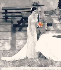 pre-reception (WITHIN the FRAME Photography(5 Million views tha) Tags: flowers wedding groom bride couple reception