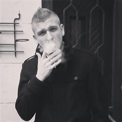 #dopedealer (norbert kurilla) Tags: boss white man black businessman square cigarette rich mob willow squareformat dope dopedealer weedsmoke iphoneography instagramapp uploaded:by=instagram dopedealershit
