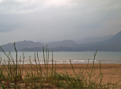 Somewhere along the Turkish Coast on a rainy day, 05 (Andy von der Wurm) Tags: trip vacation holiday water rain turkey boats coast wasser europa day tag urlaub trkiye boote trkei rainy somewhere turkish regen regnerisch reise tuerkei kste kueste irgendwo hobbyphotograph trkischen tuerkiye andreasfucke andyvonderwurm tuerkischen
