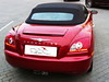 10 Chrysler Crossfire Roadster Beispielbild von CK-Cabrio dbr 02