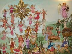 6TopRight (Lynne M. B.) Tags: christmas crib manger nativity presepe prespio krippe crche pesebre fontanini