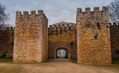 Old entrance of lagos (_Rjc9666_) Tags: city castle portugal monument wall architecture arquitectura cityscape fort monumento lagos fortaleza castelo algarve fortification forte 181 tokina1224dxii nikond5100