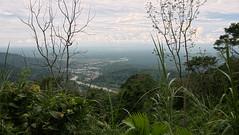 Overlooking Ciudad Neily (scott_clark) Tags: landscape costarica neily panasonic20mm