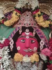 Harsiddhi Mata Temple (Gujarat Tourist Guide) Tags: temple mata mandir gujarat mataji harsiddhi rajpipla