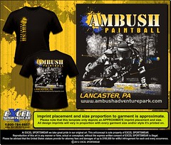 "Ambush Paintball 46310244 TEE • <a style=""font-size:0.8em;"" href=""http://www.flickr.com/photos/39998102@N07/11859497564/"" target=""_blank"">View on Flickr</a>"