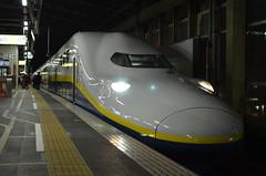 2014113 (Tokutomi Masaki) Tags: trip travel winter snow japan train railway jr    tohoku    jr