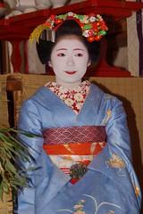 -2 (nobuflickr) Tags: japan kyoto maiko geiko        miyagawachou   20140111dsc05756
