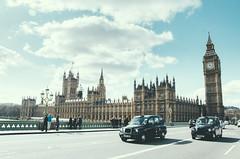 oh, london II