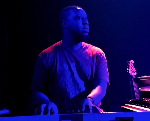 Robert Glasper Experiment | The Troubadour | 1/24/14