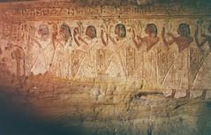 Hieroglyphs (niksin) Tags: egypt restored digitized 19992003 masr niksin nikolaisindorf