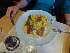 tannenmuehle_57_05052013_17'39 (eduard43) Tags: ruth schwarzwald gastronomie lore kapelle eduard gasthof berthold schutzpatron kche stlaurentius tannenmhle