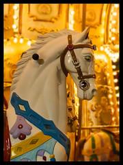 Carousel ride (alan_godber) Tags: canon eos lights ride carousel oldtown