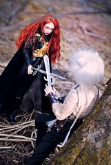 Meet_in_Nowhere012 (Muffin_elfa) Tags: doll chloe bjd adolf souldoll leekeworld