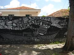 Ndrua? (Vila Madalena, São Paulo, Brasil, Março 2014) (FRED (GRAFFITI @ BRAZIL)) Tags: graffiti grafitti nick tikka remo grafite vilamadalena binho zumi perdizes suzue magrela grafiteiro enivo deddoverde pauloito dask2 sipros