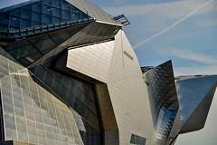 Lyon Confluence 2014 (smazoyer) Tags: urban architecture lyon rhne confluence musedesconfluences