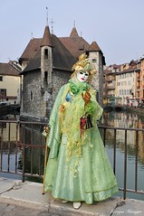 Andre (jomnager) Tags: annecy costume nikon passion carnaval f28 afs masque hautesavoie 1755 rhonealpes d300s venitien