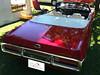 02 Ford Galaxie LTD XL Convertible 69-72 Beispielbild von CK-Cabrio Persenning rbg 02