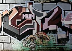 2014 Enmore Sydney: Street Art #1 (dominotic) Tags: streetart sign ads graffiti modernart sydney drawings australia nsw newsouthwales graffito advertisements stencilart socialcommentary enmore 2014 sydneygraffiti innercitysydney