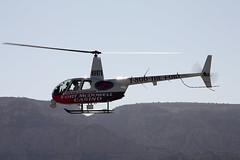 Robinson R44 II (twm1340) Tags: arizona flying sedona az helicopter b17 journey boeing sez douglas fortress caf robinson sentimental b17g r44 4483514 n9323z n99tv 31mar2014