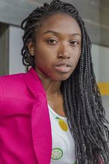 Toulla (lapoetto) Tags: portrait people woman color outdoors blackwoman frenchwoman lapoetto