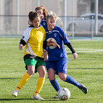 Petone Power Rangers v Victoria University 13