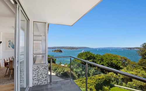 6/1 Sutherland Crescent, Darling Point NSW