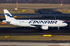 Finnair - A320 - OH-LXM (1) (amluhfivegolf) Tags: eddl dus düsseldorfairport flughafendüsseldorf amluh5g amluhfivegolf avgeek aviation plane