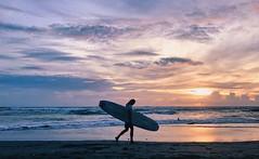 Batu Bolong Beach / Canggu (Talita. ʅ(‾◡◝)ʃ) Tags: bali indonesia surf batubolong oldman beach canggu