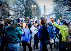 2017.02.22 ProtectTransKids Protest, Washington, DC USA 01072